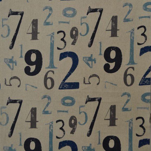Numerology indigo