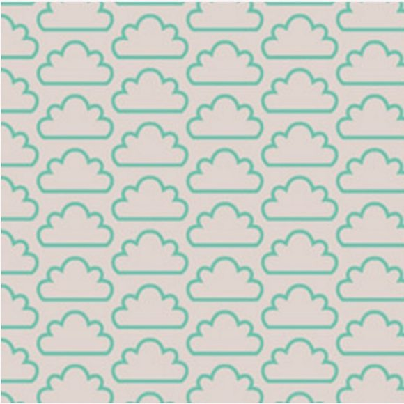 Cloud_aqua on parchment