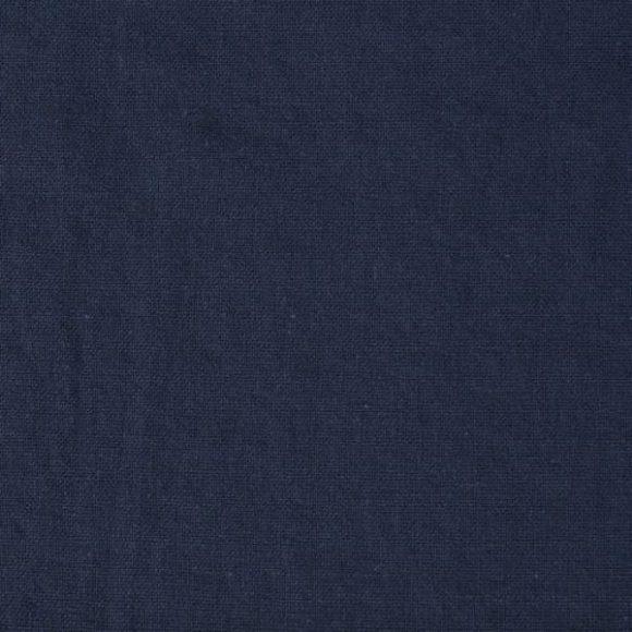 Navy cotton