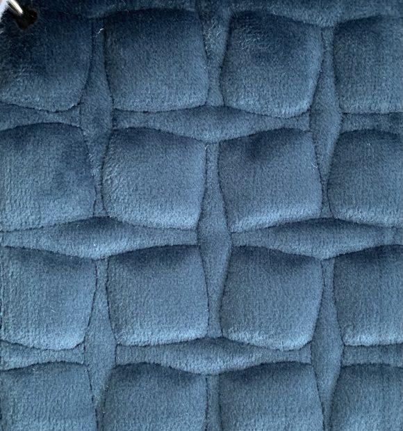 Mosaic Quilt Navy